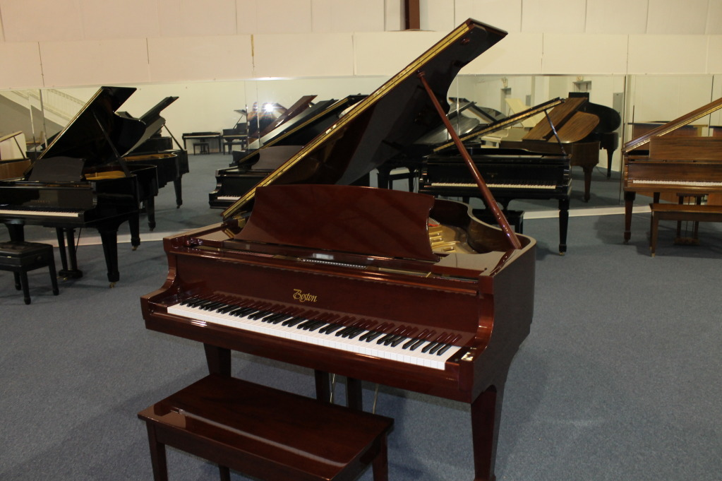 Kawai pianos sale used related keywords suggestions for Size of baby grand piano