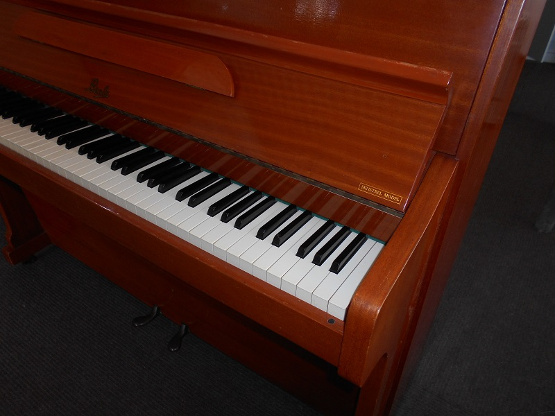 beale piano