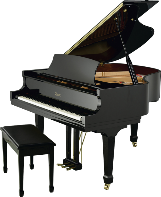 Yamaha Boston Piano